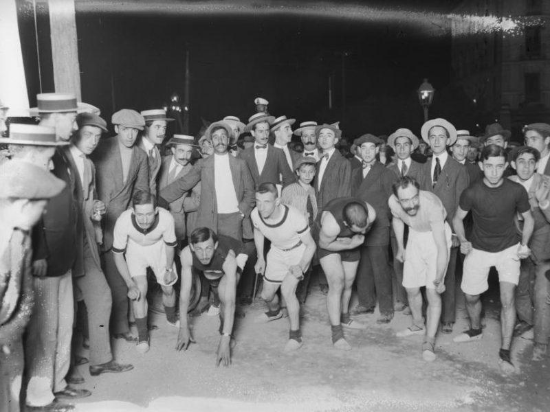 Madrid años 20. Imágenes inéditas del Archivo ABC