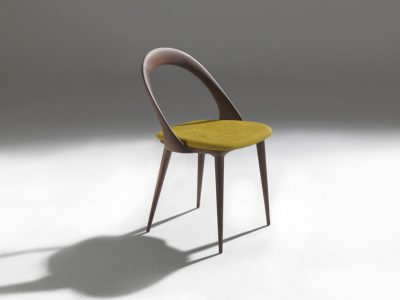 Porada International Design Award 2020. El reto: diseñar una silla