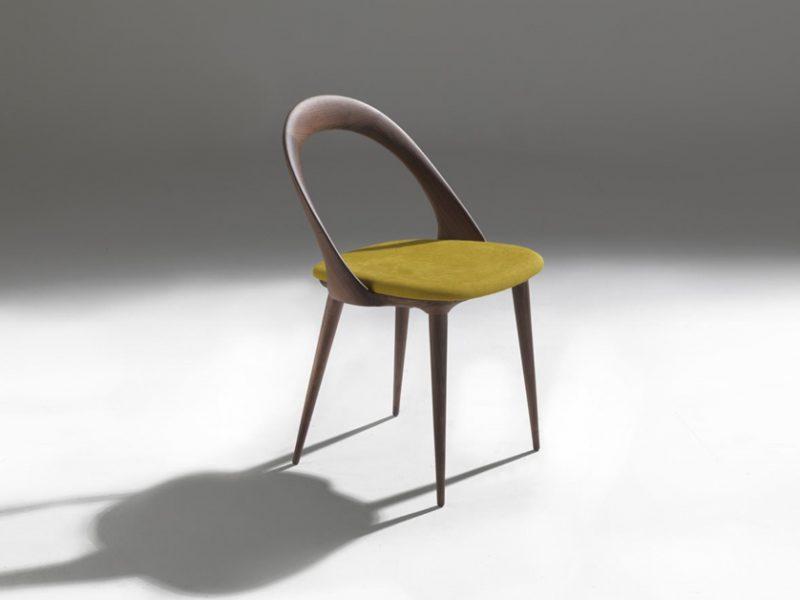Porada International Design Award 2020. El reto: diseñar una silla