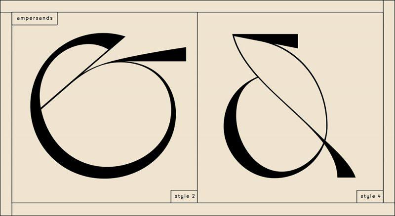 Quién es Jérémy Schneider y por qué nos gusta tanto su nueva tipografía