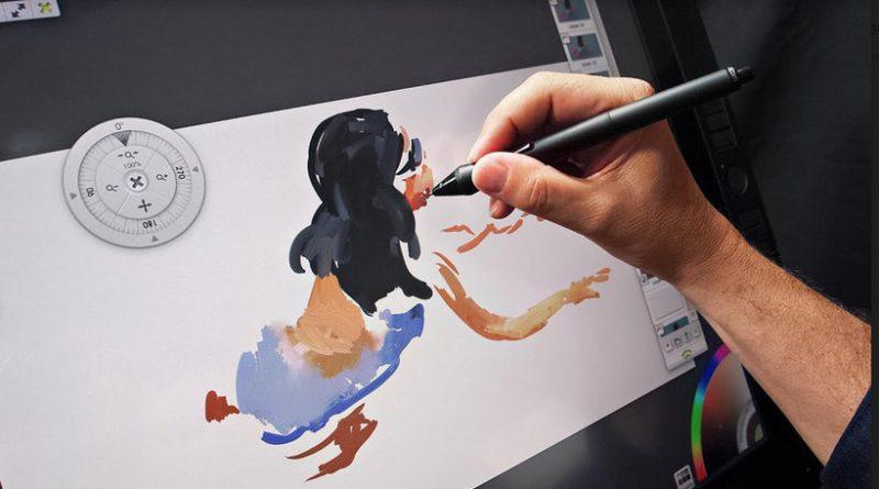 Rotoscopia: dibuja una animación frame a frame