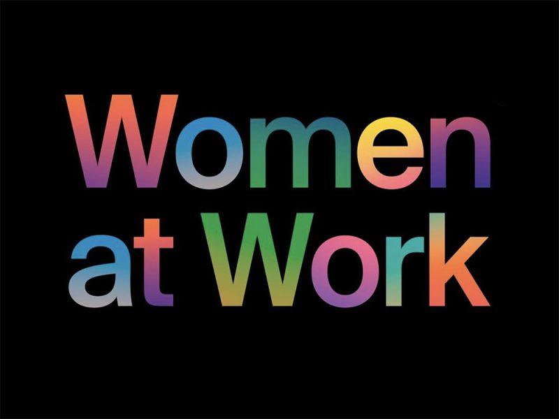 Women at Work , las sesiones de debate de Hey