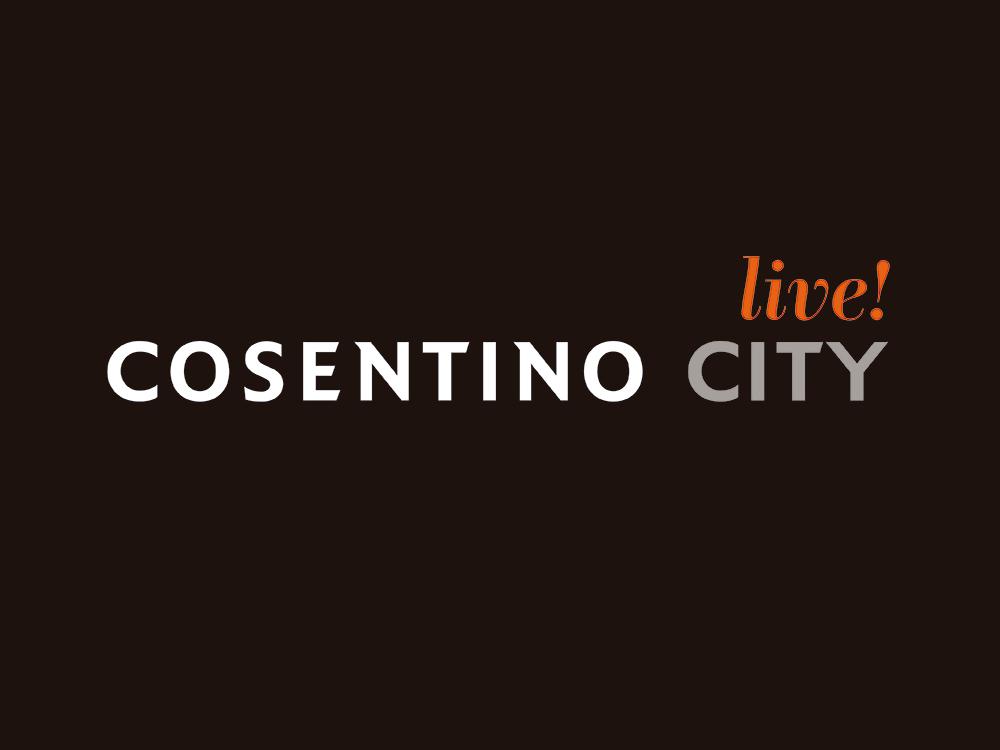 Cosentino City Live!, charlas virtuales de Benjamin Hubert, Arik Levy, María Villalón entre otros