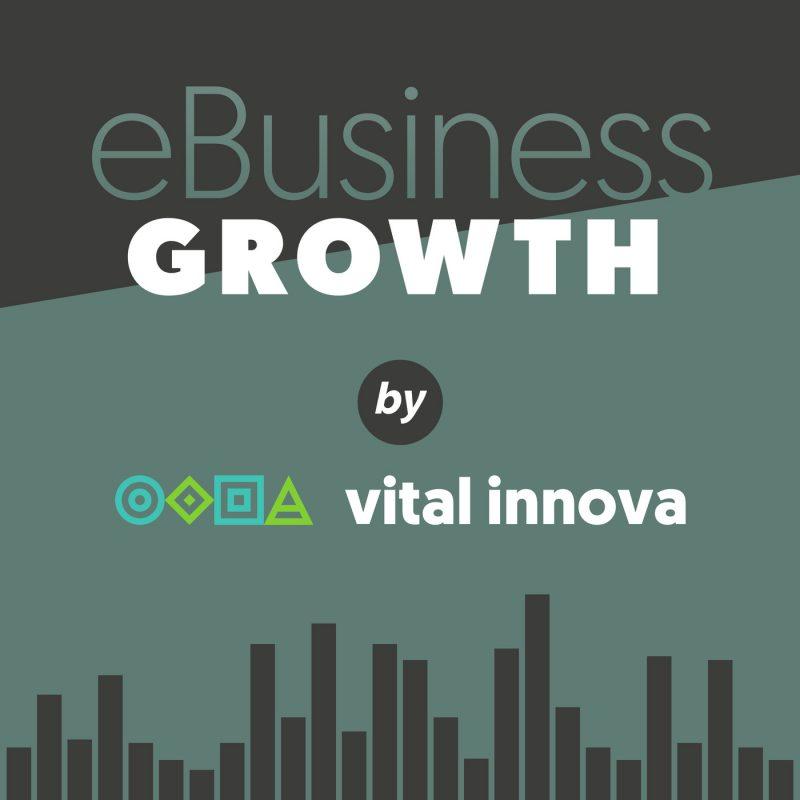 Marcelo Ghio en eBusiness Growth, el podcast sobre Marketing Online de Vital Innova