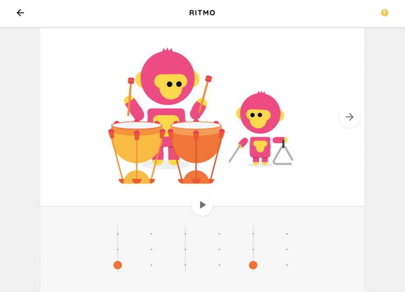 Chrome Music Lab y cómo hacer música desde el navegador