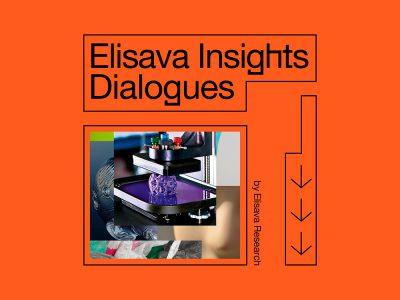 Elisava Insights Dialogues, impulsar el debate y la reflexión desde casa