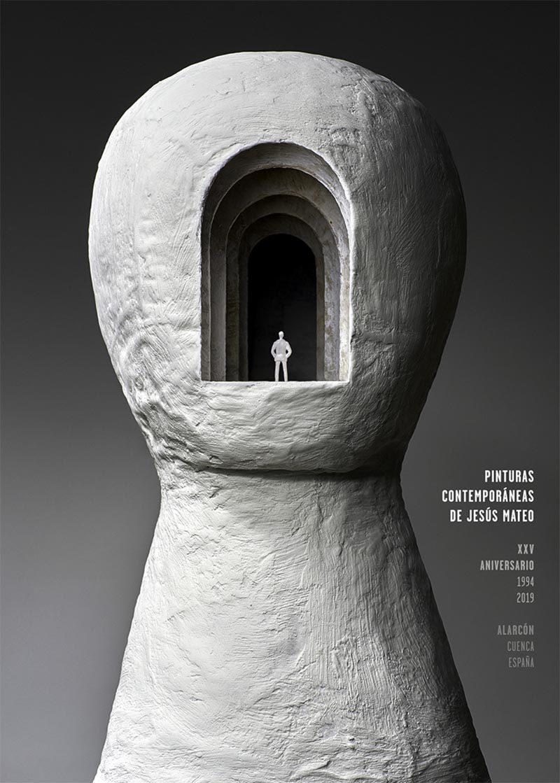 Estudio Pep Carrió multipremiado en la última edición de los Graphis Poster Annual