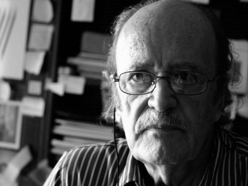 "Julián Santamaría,un ""suizo"" en Argüelles"