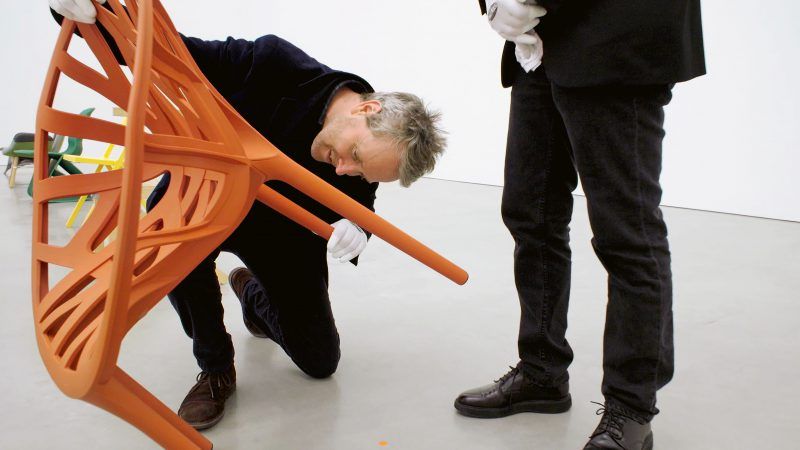 Chair Times, el imperdible documental del Vitra Design Museum ahora gratuito