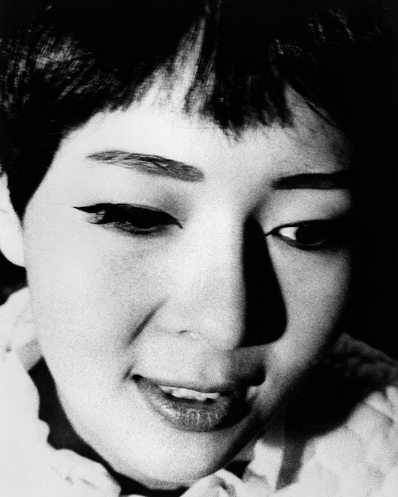 Foto Colectania reabre sus puertas con la obra del fotógrafo japonés Daido Moriyama