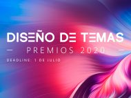 La edición 2020 del Concurso Global de Diseño de Temas de Huawei ya esta aquí