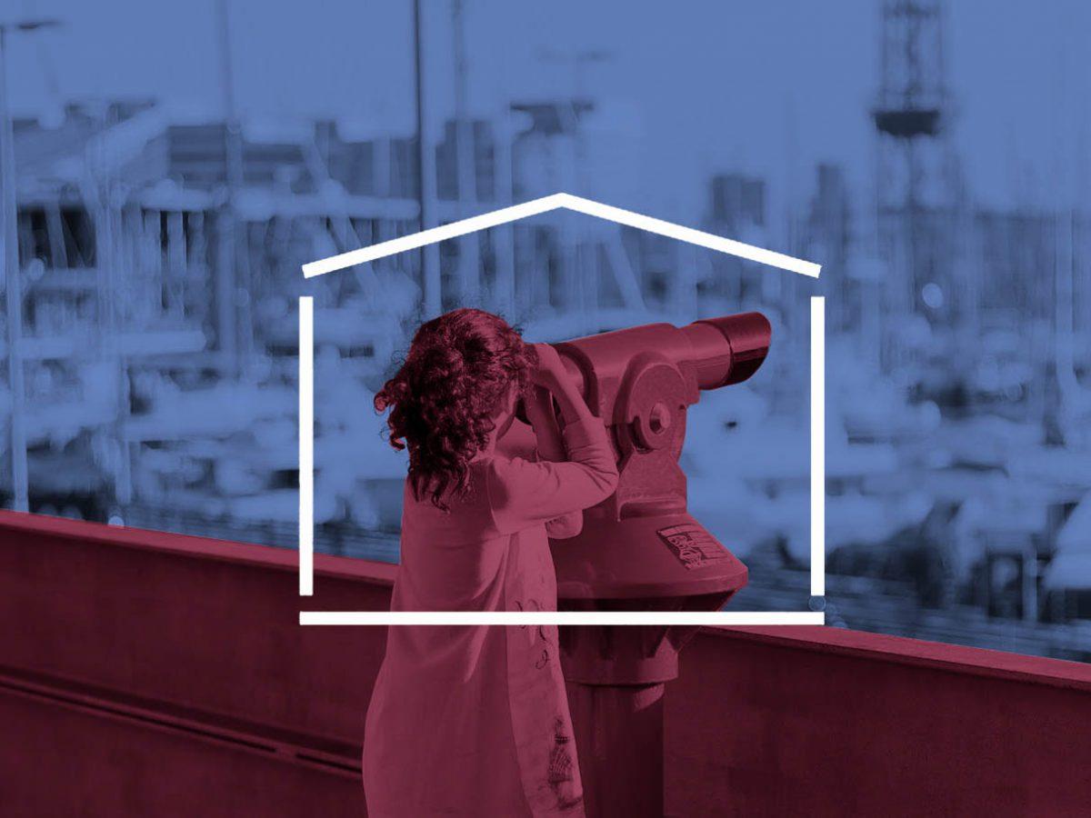 La Semana de Arquitectura de Barcelona 2020. Edición Desde casa