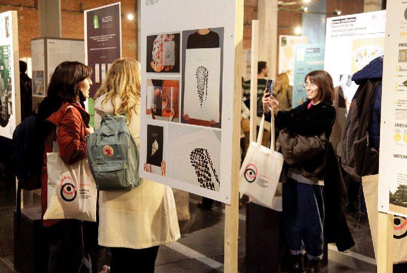 BID20: participa en la 7ª edición de la Bienal Iberoamericana de Diseño.