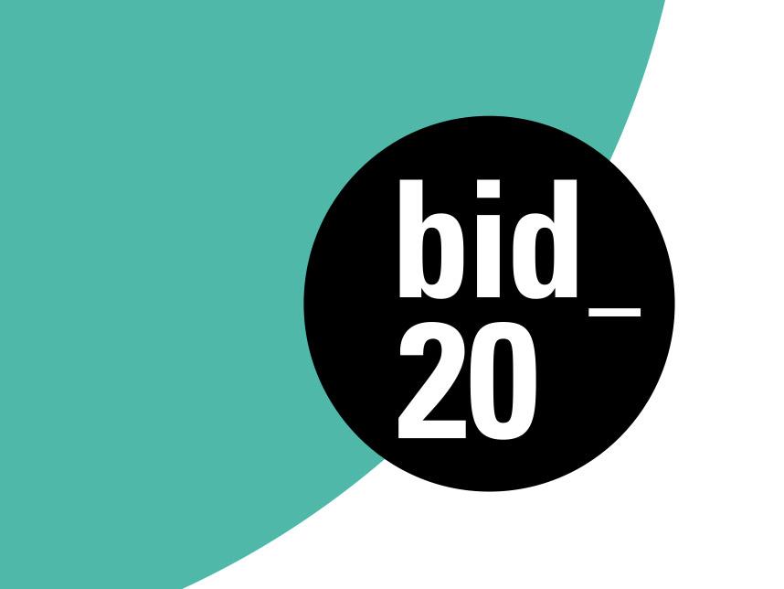 Participa en la 7ª edición de la Bienal Iberoamericana de Diseño