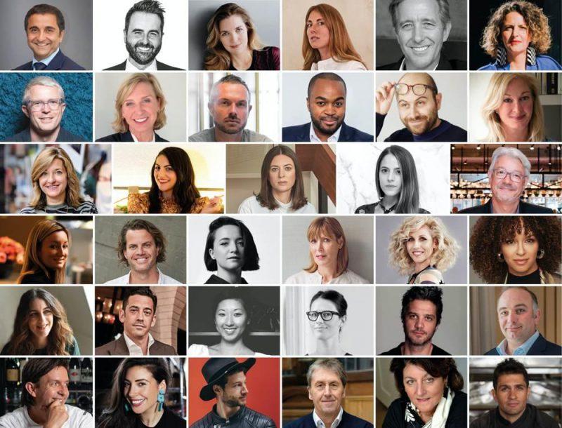Restaurant & Bar Design Awards 2020 extiende su plazo de inscripción