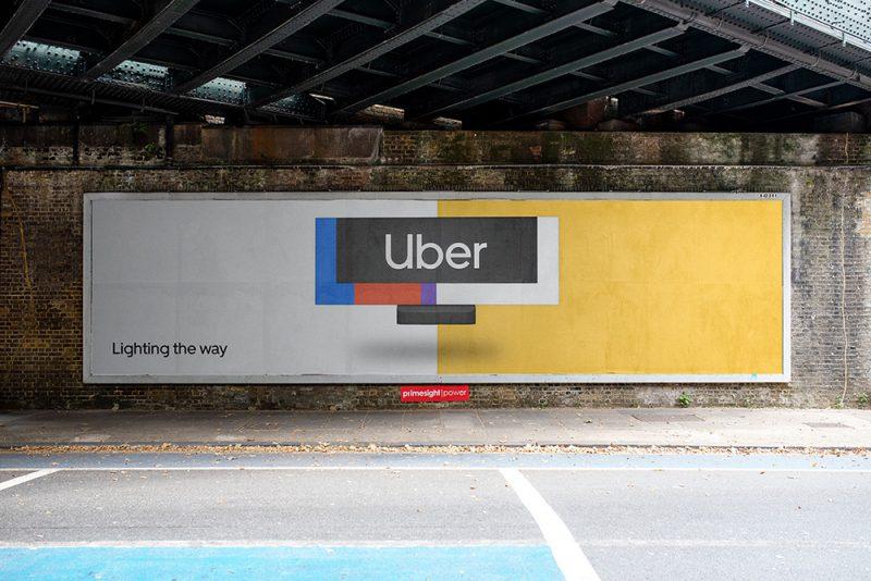 Uber Beacon y la reinterpretación del taxímetro. Mucho más que una baliza
