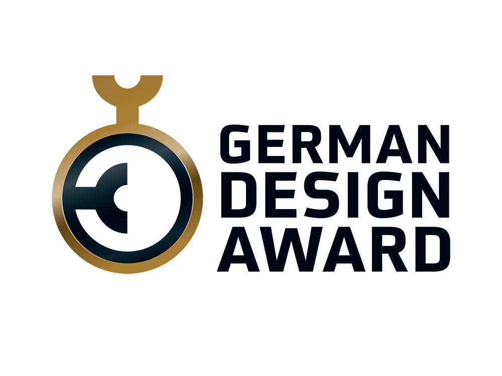 Aún puedes participar en la edición 2021 de los German Design Awards