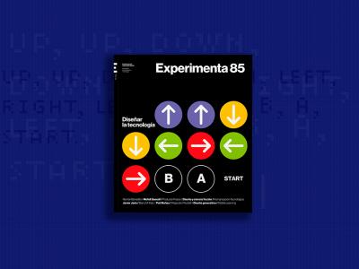 Experimenta 85:Diseñar la tecnología