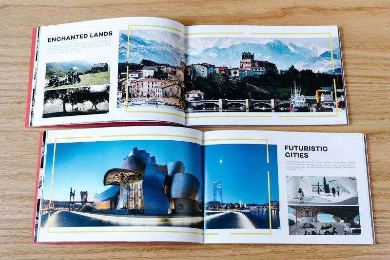 Fotogramas españoles. Sobre el proceso creativo y de producción de Spanish Frames