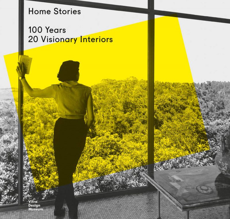 Home Stories. 100 years, 20 Visionary Interiors, la celebración del interiorismo en el Vitra Design Museum