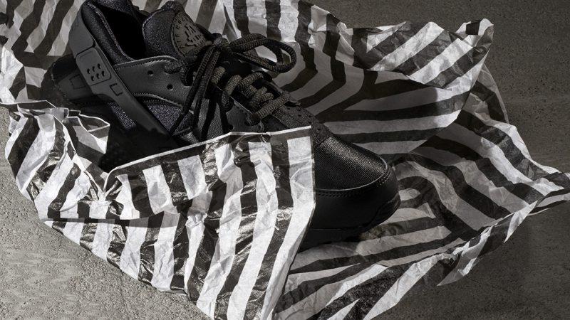 Jones Knowles Ritchie se inspira en camuflajes de la Primera Guerra Mundial para el rebranding de Foot Locker