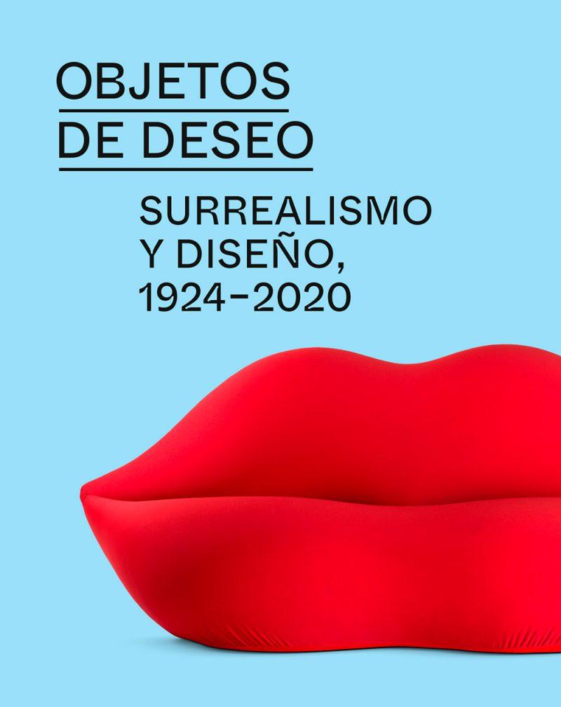 Objetos de deseo en CaixaForum Barcelona