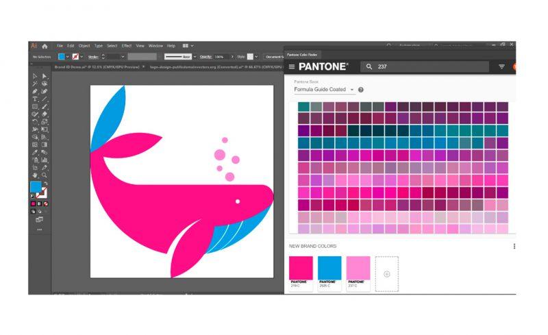 Pantone Connect, la extensión para las apps de Adobe ahora gratis
