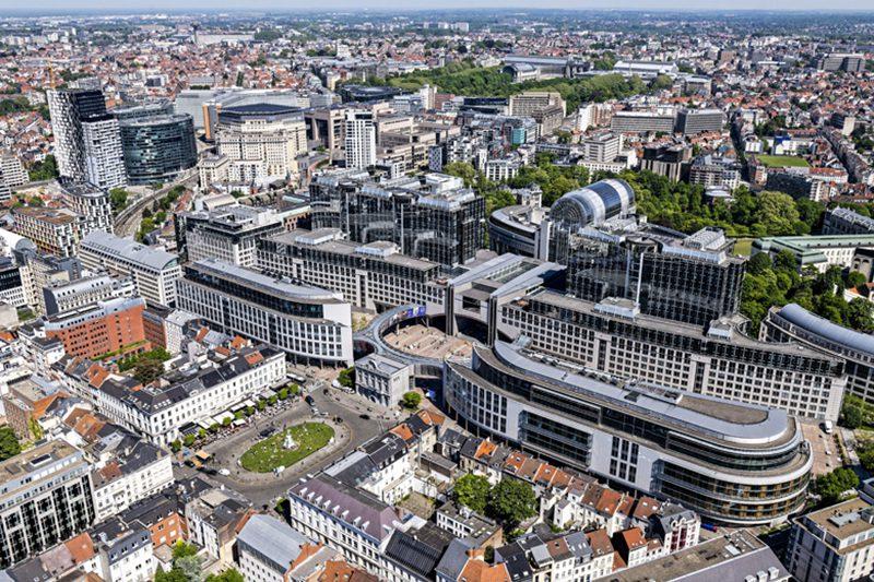 Renovar el Parlamento Europeo