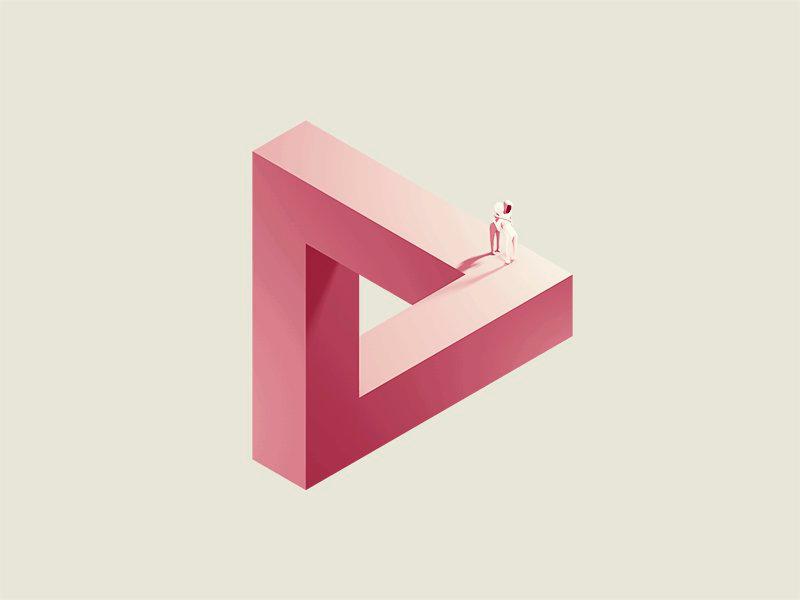 La geometría como punto de partida: 10 proyectos para la inspiración