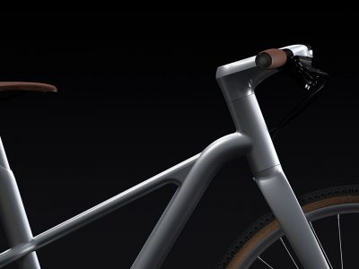 Angell, la e-bike inteligente ideada por un guru de Internet