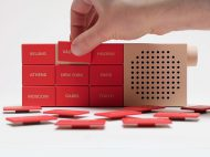 CityRadio: Pizzolorusso reinterpreta la radio de toda la vida