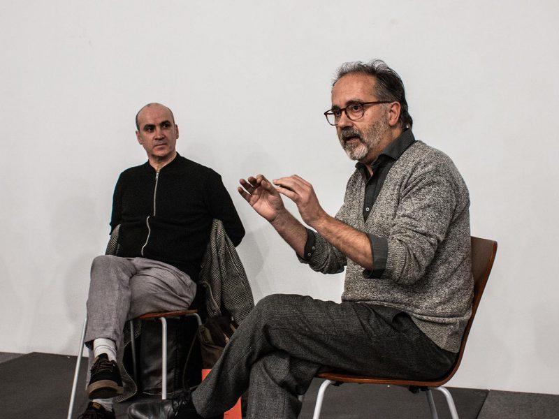 Diseño + Isidro Ferrer + Palacio Quintanar. Por Giovanni Ferraro, Director del Palacio Quintanar