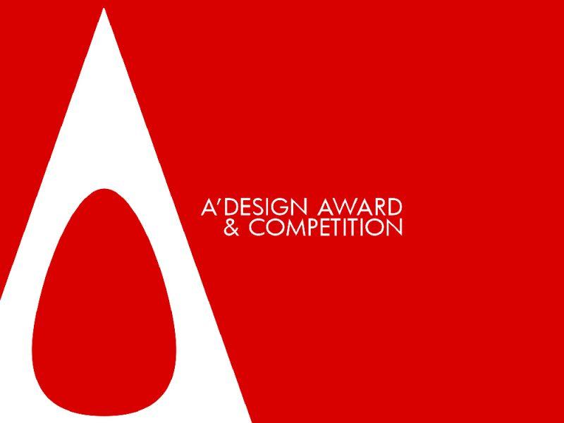 En marcha una nueva edición de los A' Design Award & Competition