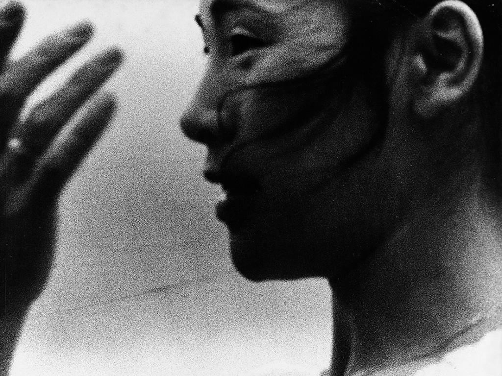 La mirada de las cosas. Fotografía japonesa en el Círculo de Bellas Artes de Madrid