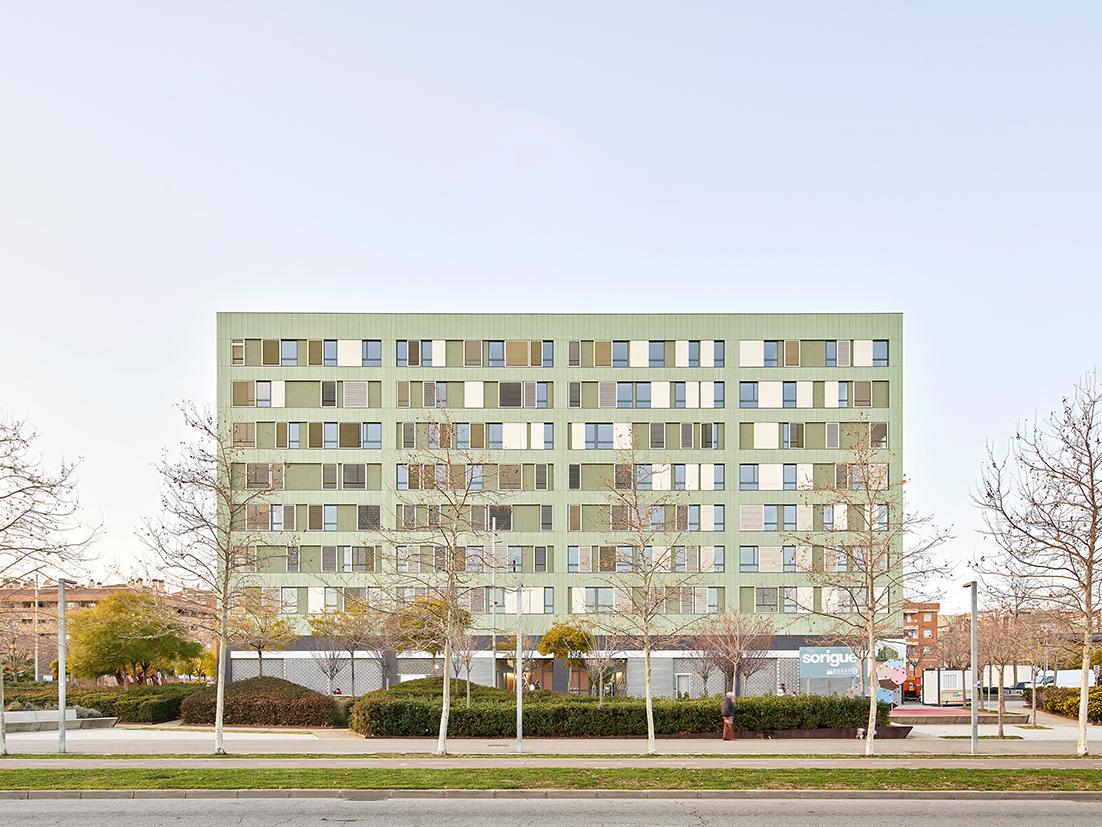 Los Premios FAD de Arquitectura e Interiorismo 2020 ya tienen ganadores