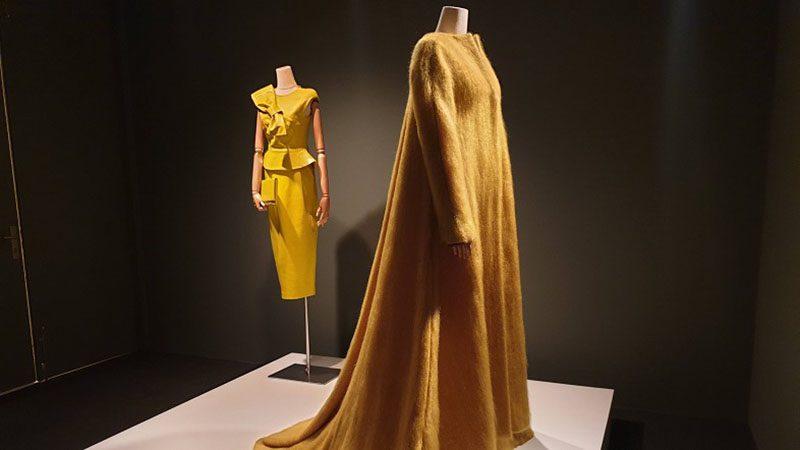 Mercedes de Miguel. El Arte de Vestir
