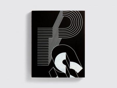 Paula Scher: Works. El libro definitivo sobre la legendaria diseñadora gráfica