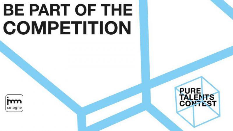Pure Talents Contest 2021, el certamen para jóvenes diseñadores de IMM Cologne