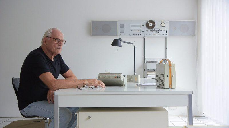 Rams, retrato robot del legendario creador alemán