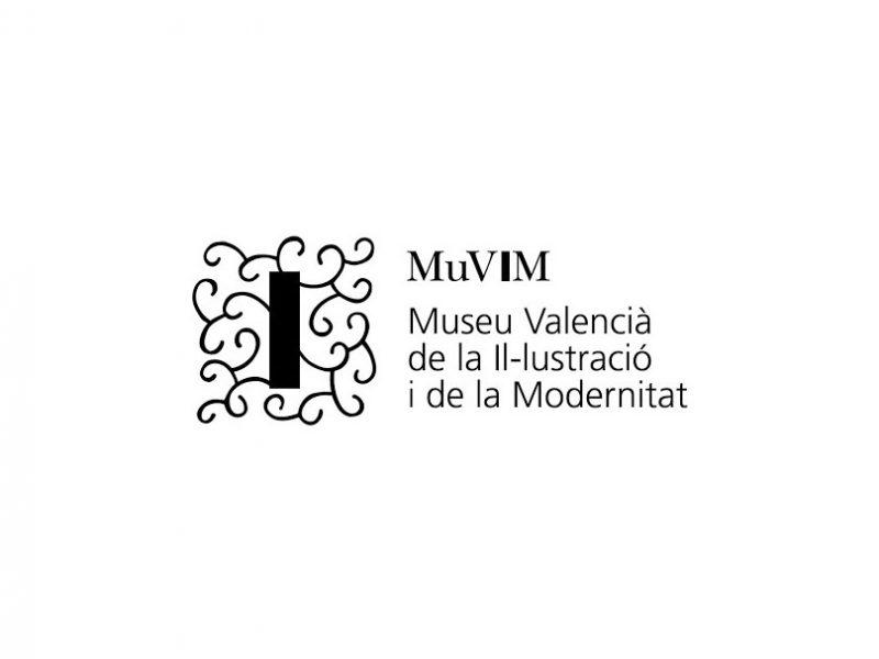 Tipografia'm, exposición sobre tipografía en el Museo Valenciano de la Ilustración y de la Modernidad