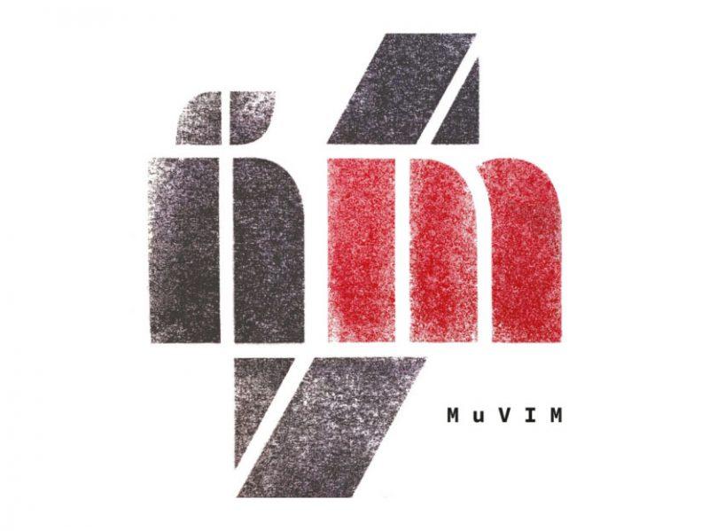 Tipografia'm, tipografia en el MuVIM