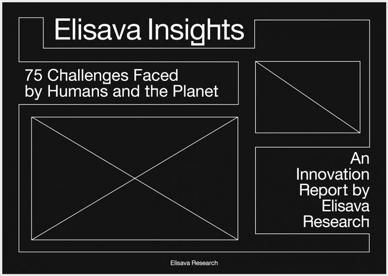 Ya puedes descargar Elisava Insights, el proyecto de investigación de Elisava Research