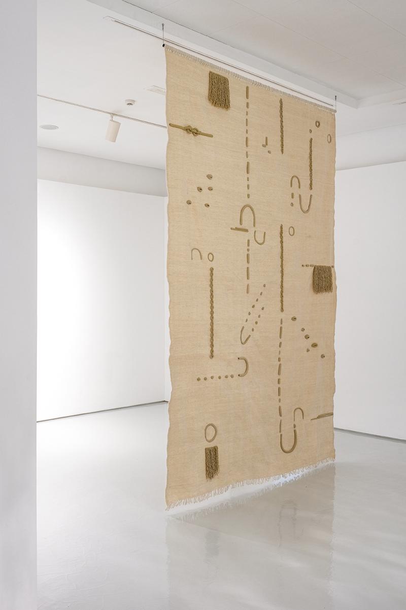 Centro Andaluz de Arte Contemporáneo indaga en la creatividad del Norte de África y Oriente Próximo