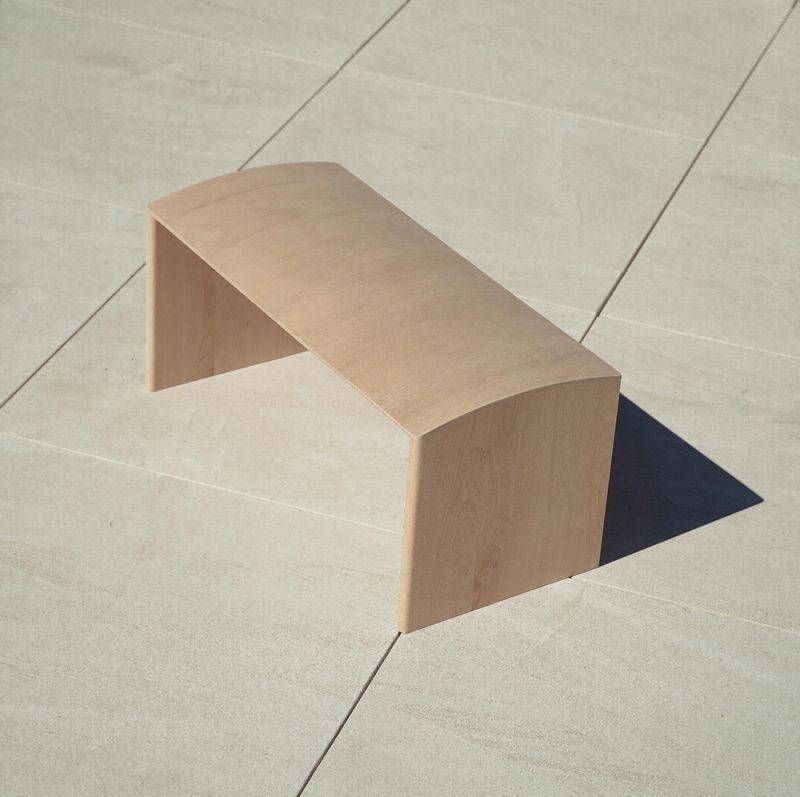 Km Zero, el aislamiento como punto de partida. Objetos y mobiliario de diseño