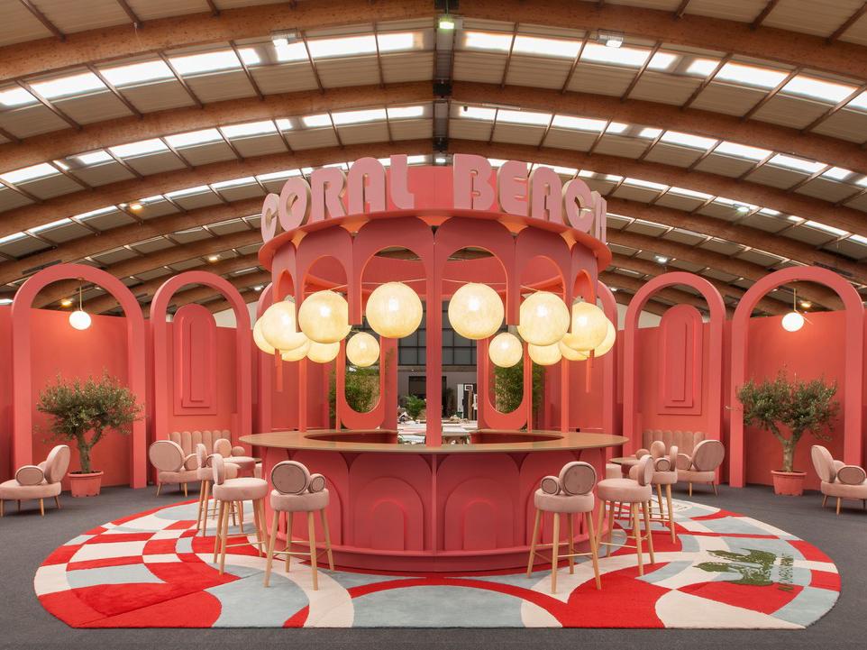 Marbella Design Fair, una cita obligada con el diseño, el interiorismo y la creatividad
