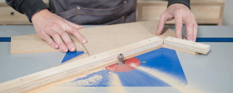 Carpintería profesional para principiantes, por Patricio Ortega
