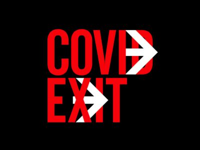 Covid Exit: participa en la gran exposición temática de carteles de Madrid Gráfica 2020