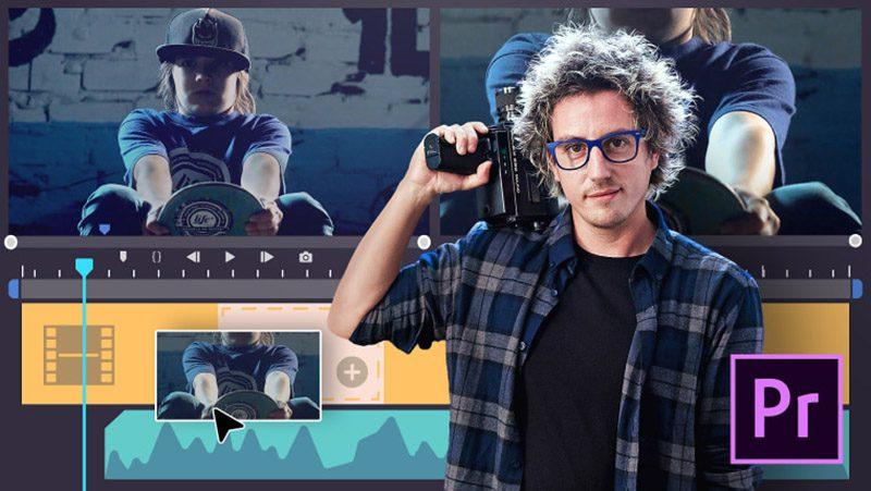 Introducción a Adobe Premiere Pro, por Juanmi Cristóbal
