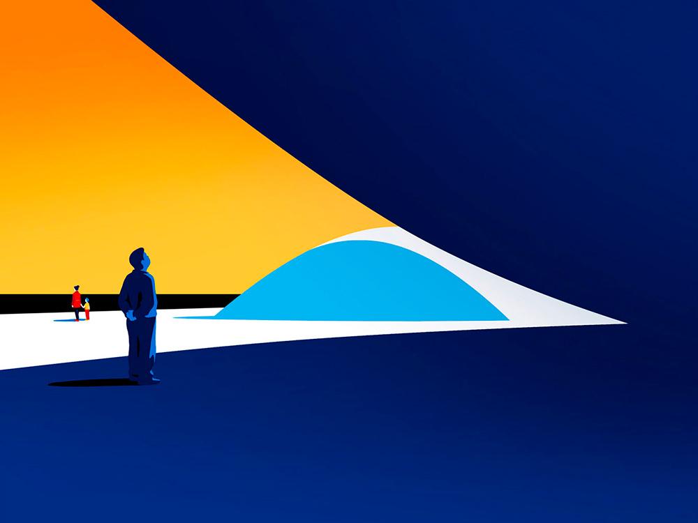 Agenda de septiembre: diseño y creatividad para despedir el verano