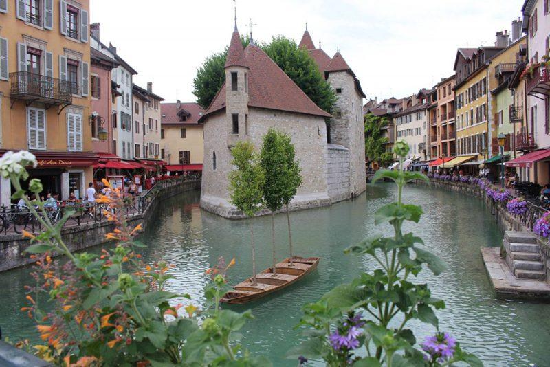 Arquitectura efímera: los cinco mejores pabellones del Annecy Paysages 2020